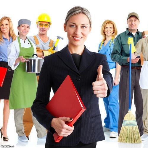 Строительные рабочие и технические направления