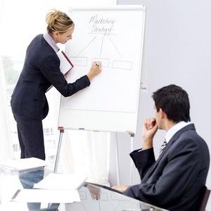 5.8 Мастерство в искусстве продаж: Навыки презентации и правила их построения в продажах. Переговорный процесс