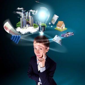 Маркетинг, продажи, предпринимательство