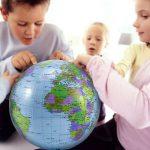 Uchitel geografii