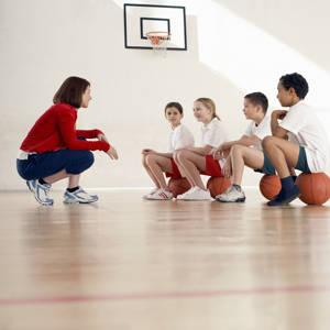 6.3 Специалист физической культуры и спорта. Тренер-преподаватель