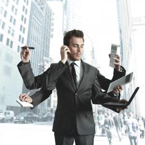 5.7 Мастерство в искусстве продаж: Активные продажи. Технологии, приемы и особенности