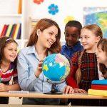 11-Г/10 Современные методики преподавания в образовательных организациях в условиях реализации ФГОС. География