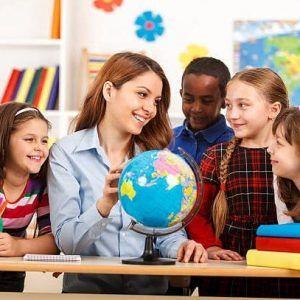 Направления в системе школьного образования
