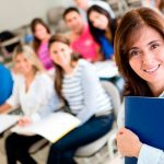 11-В/8 Современные методики преподавания в образовательных организациях СПО в условиях реализации ФГОС. Общепрофессиональные дисциплины