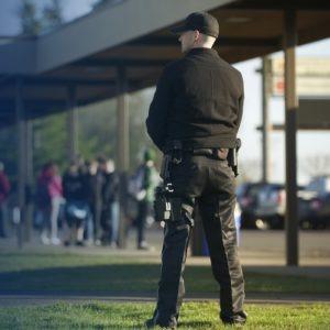 Обеспечение безопасности и антитеррористической защищенности