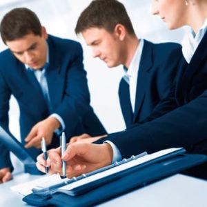 5.3 Основы предпринимательской деятельности: менеджмент, документооборот, бухгалтерский учет