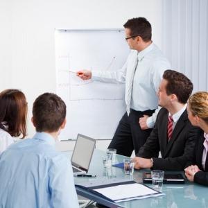 4.1 Внедрение профессиональных стандартов в организации