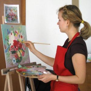 11-Г/11 Совершенствование профессиональной компетентности учителя ИЗО в условиях реализации ФГОС
