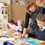 11-Г/12 Современные методики преподавания в образовательных организациях в условиях реализации ФГОС. Изобразительное искусство