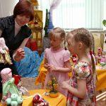 11-А/2 Организация и содержание деятельности младшего воспитателя в условиях реализации ФГОС ДО