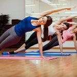 Тренер-преподаватель йоги