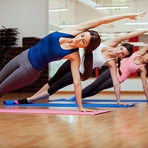 6.4 Специалист физической культуры и спорта. Тренер-преподаватель йоги
