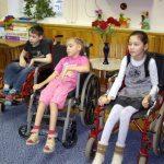 11-Д/2 Современные методики работы в образовательной организации с инвалидами и детьми-инвалидами
