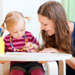 День воспитателя и всех дошкольных работников в России!